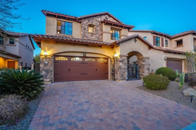 8644 E Indigo Street, Mesa, AZ 85207 - #: 5867021