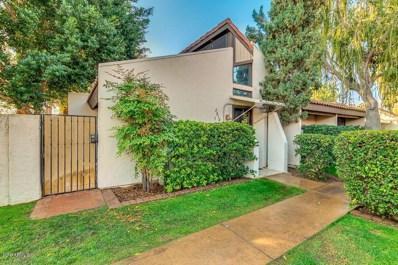 2810 E Glenrosa Avenue Unit 3, Phoenix, AZ 85016 - MLS#: 5867035