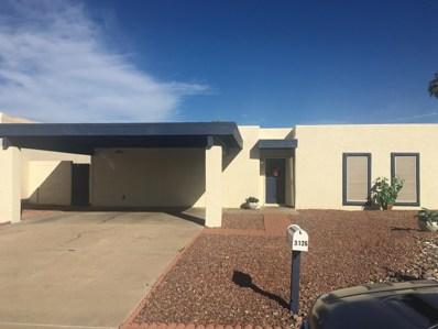 3126 W Clinton Street, Phoenix, AZ 85029 - MLS#: 5867049