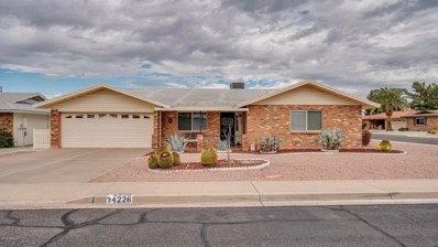 4226 E Crescent Avenue, Mesa, AZ 85206 - MLS#: 5867052