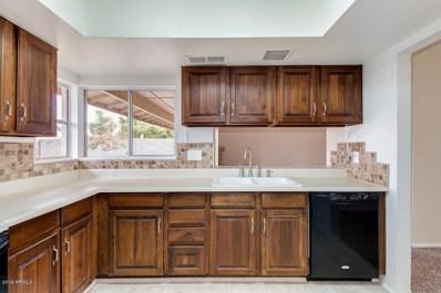 861 W Javelina Avenue, Mesa, AZ 85210 - #: 5867067
