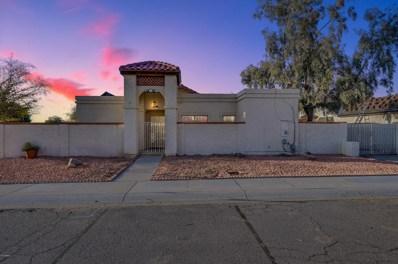 10016 N 54th Avenue, Glendale, AZ 85302 - #: 5867079