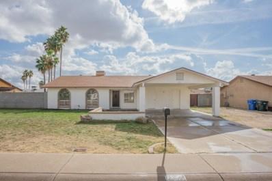 1409 W Morrow Drive, Phoenix, AZ 85027 - MLS#: 5867093