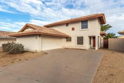 371 S Comanche Drive, Chandler, AZ 85224 - MLS#: 5867097