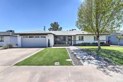 8337 E Monte Vista Road, Scottsdale, AZ 85257 - MLS#: 5867106