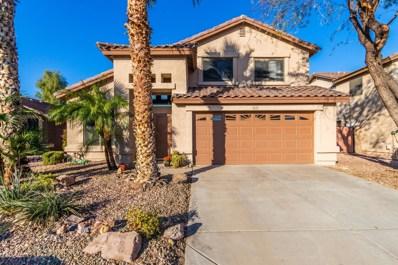 16224 N 160TH Avenue, Surprise, AZ 85374 - MLS#: 5867137