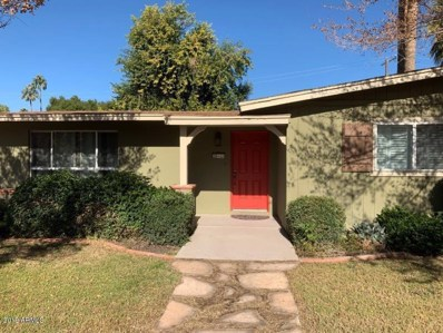 342 W Orchid Lane, Phoenix, AZ 85021 - MLS#: 5867149