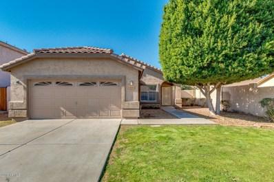 670 N Horne Street, Gilbert, AZ 85233 - MLS#: 5867174