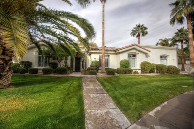 8046 E Sunnyside Drive, Scottsdale, AZ 85260 - #: 5867177