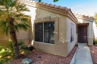 844 E Laredo Street, Chandler, AZ 85225 - #: 5867202