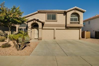 15636 W Calavar Road, Surprise, AZ 85379 - MLS#: 5867207