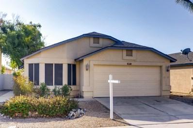 8871 W John Cabot Road, Peoria, AZ 85382 - MLS#: 5867267