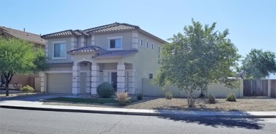 10041 W Chipman Road, Tolleson, AZ 85353 - #: 5867269