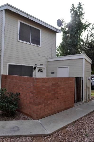 2301 E University Drive Unit 159, Mesa, AZ 85213 - MLS#: 5867283