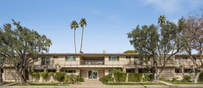 520 W Clarendon Avenue UNIT D4, Phoenix, AZ 85013 - MLS#: 5867303