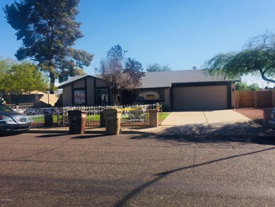 7401 W Hatcher Road, Peoria, AZ 85345 - #: 5867304