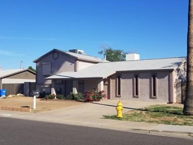 6035 S 47TH Street, Phoenix, AZ 85042 - MLS#: 5867307
