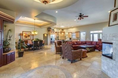 2707 W Fernwood Drive, Phoenix, AZ 85086 - #: 5867309