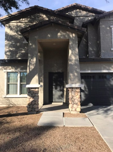 17648 W Young Street, Surprise, AZ 85388 - MLS#: 5867320