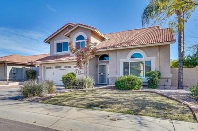 14847 S 27TH Way, Phoenix, AZ 85048 - MLS#: 5867350