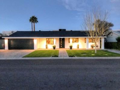 3408 N 62nd Place, Scottsdale, AZ 85251 - MLS#: 5867367