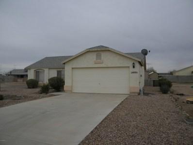 14895 S Amado Boulevard, Arizona City, AZ 85123 - #: 5867368