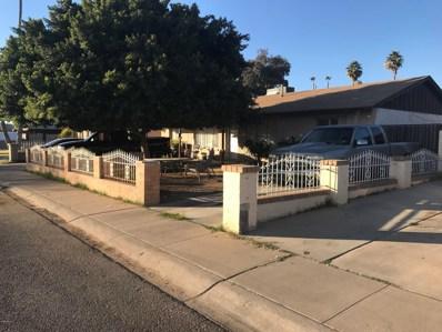 4860 W Granada Road, Phoenix, AZ 85035 - #: 5867413