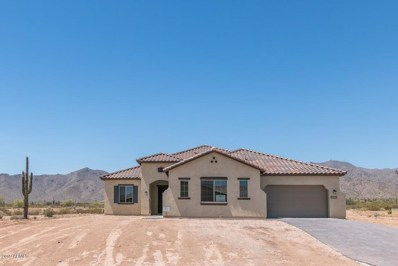 8424 N 194TH Drive, Waddell, AZ 85355 - MLS#: 5867425