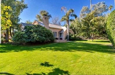 501 W Campbell Avenue, Phoenix, AZ 85013 - MLS#: 5867432