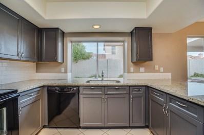 3812 W Rene Drive, Chandler, AZ 85226 - MLS#: 5867439