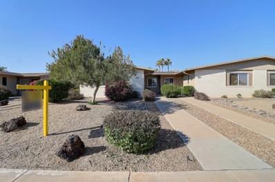 19202 N Camino Del Sol, Sun City West, AZ 85375 - MLS#: 5867443