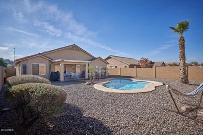 1924 W Nancy Lane, Phoenix, AZ 85041 - #: 5867477