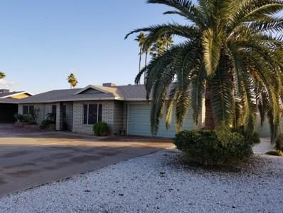 4539 W Orangewood Avenue, Glendale, AZ 85301 - MLS#: 5867485