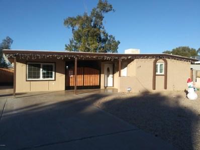 154 E Ivy Street, Mesa, AZ 85201 - MLS#: 5867488