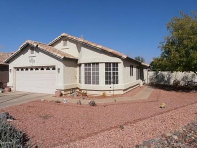 10724 W Beaubien Drive, Sun City, AZ 85373 - MLS#: 5867543