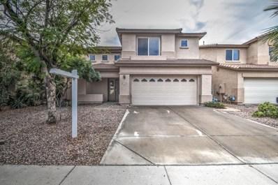 14183 W Columbus Avenue, Goodyear, AZ 85395 - MLS#: 5867575