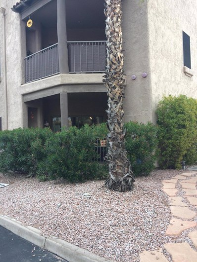 16616 E Gunsight Drive UNIT 116, Fountain Hills, AZ 85268 - MLS#: 5867587
