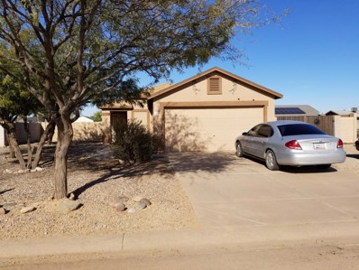 12268 W Benito Drive, Arizona City, AZ 85123 - MLS#: 5867600