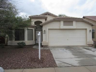 16827 W Fillmore Street, Goodyear, AZ 85338 - MLS#: 5867614