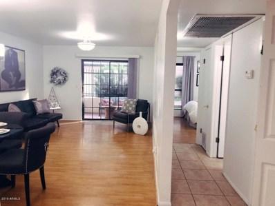 3119 W Cochise Drive UNIT 124, Phoenix, AZ 85051 - MLS#: 5867619