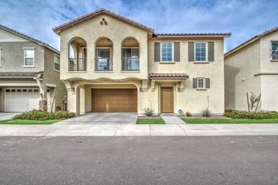 4346 E Toledo Street, Gilbert, AZ 85295 - MLS#: 5867621