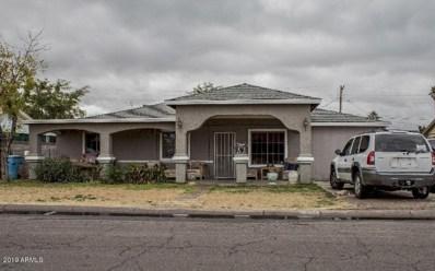 2937 W San Juan Avenue, Phoenix, AZ 85017 - MLS#: 5867640