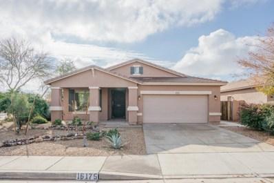 16175 W Winchcomb Drive, Surprise, AZ 85379 - MLS#: 5867672
