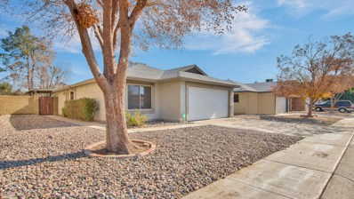 11821 N 75TH Lane, Peoria, AZ 85345 - #: 5867710