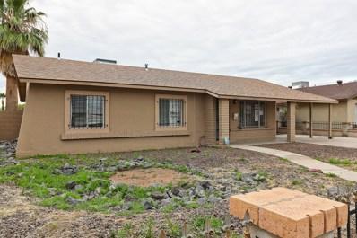 4729 W Hubbell Street, Phoenix, AZ 85035 - #: 5867711