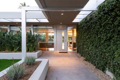 6815 N Joshua Tree Lane, Paradise Valley, AZ 85253 - MLS#: 5867758