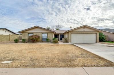 1325 S Hall, Mesa, AZ 85204 - MLS#: 5867759