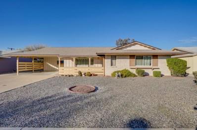 10120 W Desert Hills Drive, Sun City, AZ 85351 - MLS#: 5867792