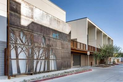 1717 N 1ST Avenue Unit 220, Phoenix, AZ 85003 - MLS#: 5867827