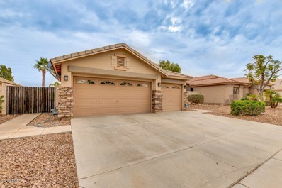 221 S 122ND Avenue, Avondale, AZ 85323 - MLS#: 5867829